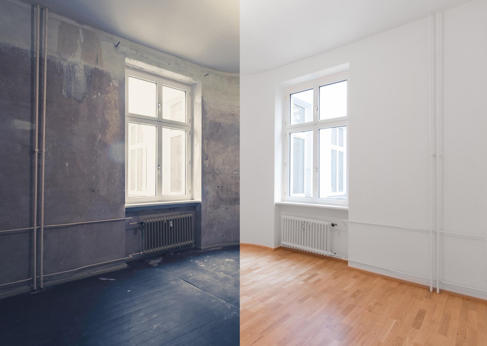 Renovation D Interieur Paris entreprise rénovation intérieure paris 11, paris | allure et